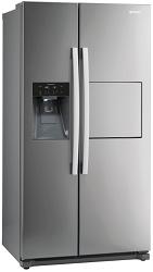 Kaufberatung Side-by-Side Kühlschrank