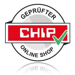 Geprüfter Chip Onlineshop