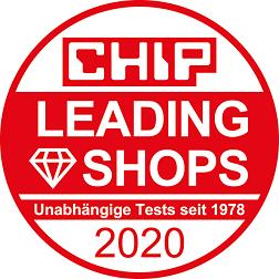 Auszeichnung Leading Shops 2020