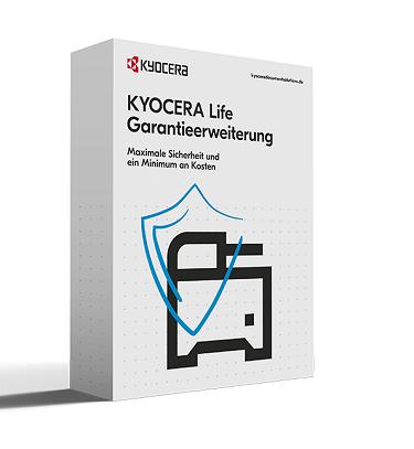 Kyocera Life Garantieerweiterung