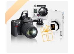 Geschenke Foto und Video