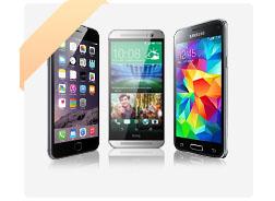 Geschenke Smartphone und Handy