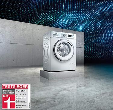 Siemens Waschen & Trocknen