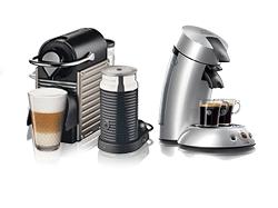 Coffee / Tea / Espresso