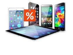 WSV Tablets & Handys