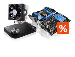 WSV Hardware & PC-Komponenten