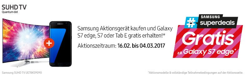 Samsung Superdeal