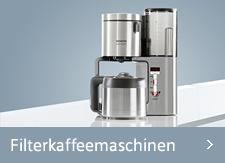 Siemens Kaffeemschinen