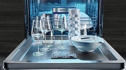 Siemens Geschirrspüler mit brilliantShine