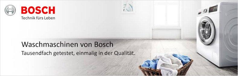 Bosch Testsieger
