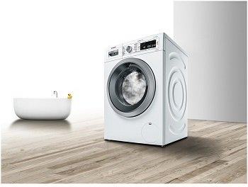 Bosch Waschen und Trocknen