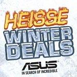 Asus Winterdeals