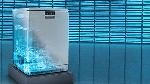 Siemens iSensoric Geschirrspüler