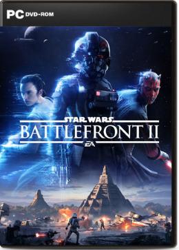 Star Wars Battlefront II bei computeruniverse vorbestellen