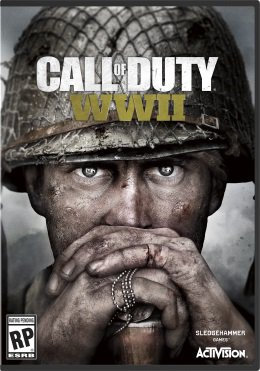 Call of Duty: WWII bei computeruniverse vorbestellen