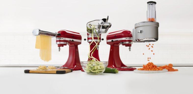 KitchenAid Culinary Center - Zubehör für KitchenAid Küchenmaschinen bei computeruniverse kaufen