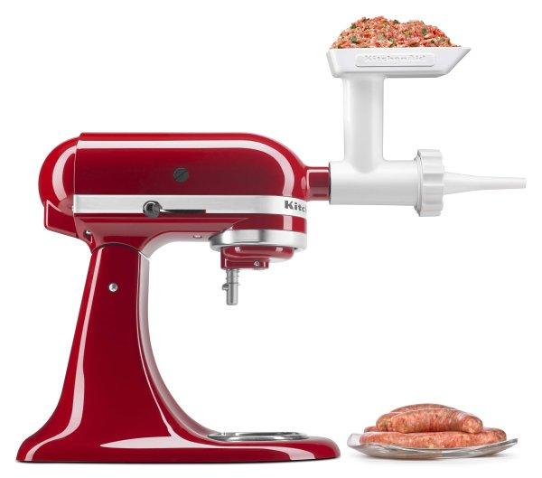 KitchenAid Culinary Center - Fleisch hygienisch und schnell verarbeiten