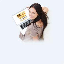 Mitarbeiter PC-Programm