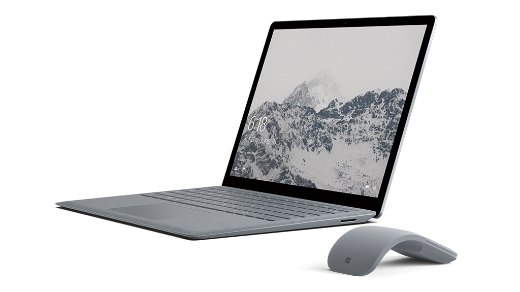 Microsoft Surface Laptop bei computeruniverse kaufen