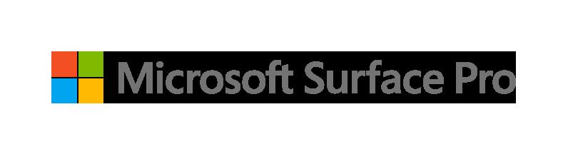 Microsoft Surface Pro 2017 bei computeruniverse