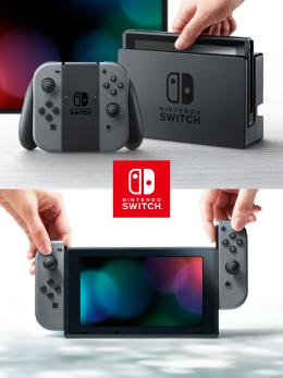 Nintendo Switch / Nintendo NX bei computeruniverse bestellen