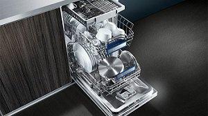 Siemens Geschirrspüler Design