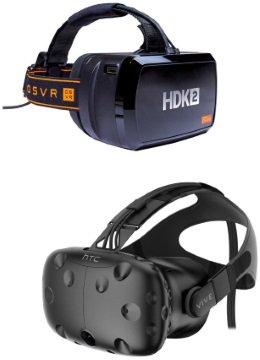 Virtual Reality bei computeruniverse bestellen