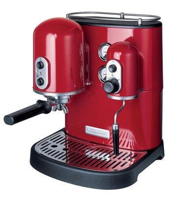 KitchenAid Espressomaschinen