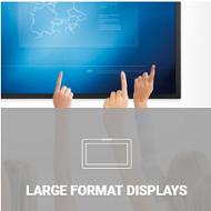 iiyama Large Format Displays
