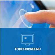 iiyama Touchscreen Monitore