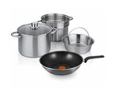 Pans & Cooking Pots
