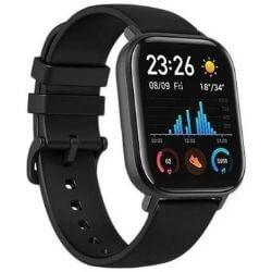 Reduzierte Wearables und Smartwatches