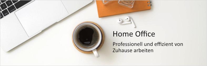 Homeoffice Produkte