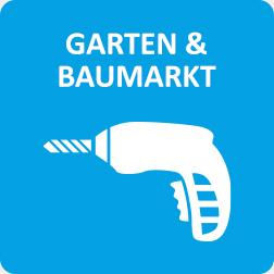 Baumarkt & Garten