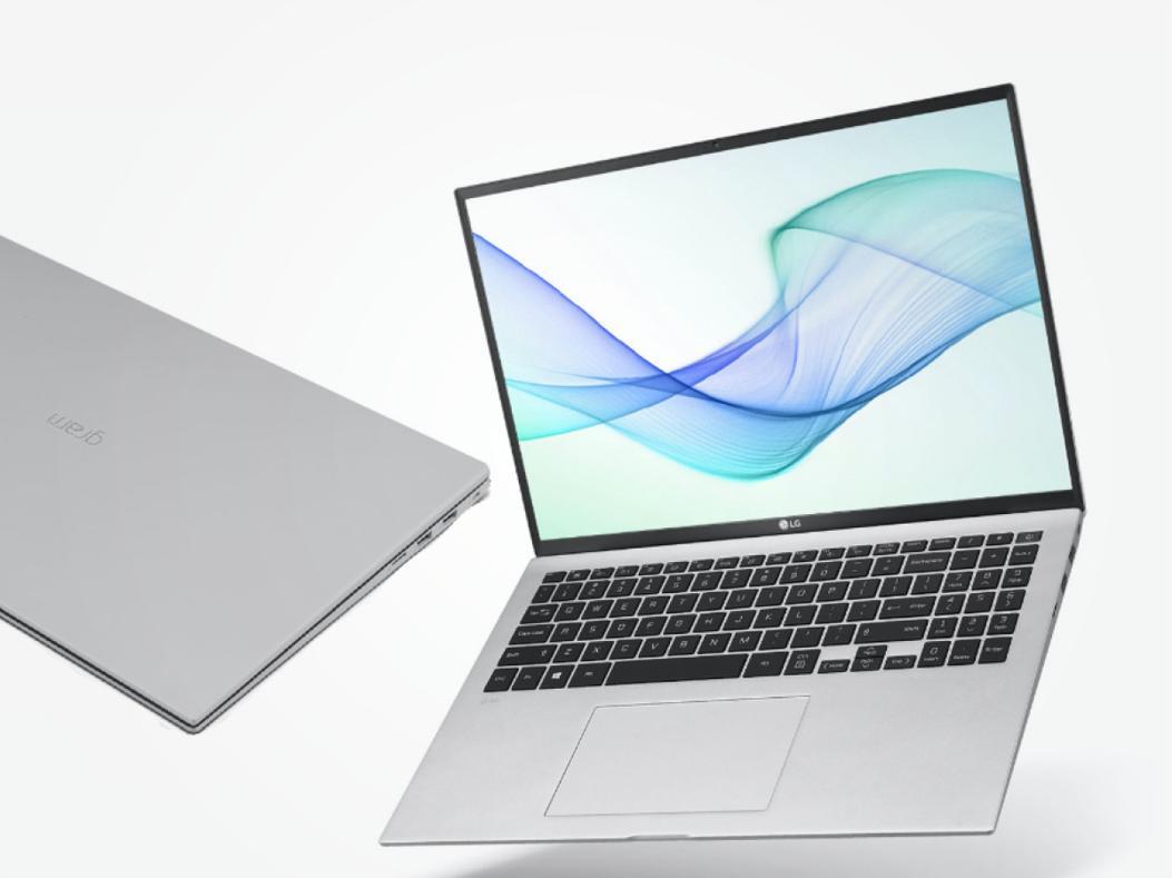 LG gram Notebook