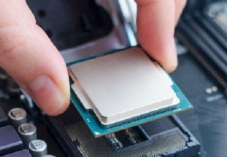 CPU einbauen