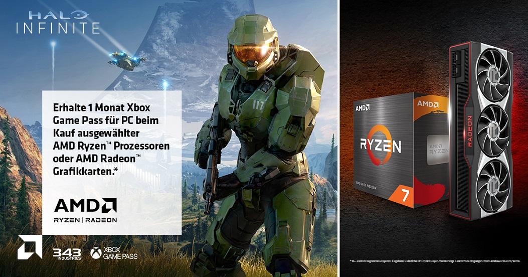 AMD Game Bundle