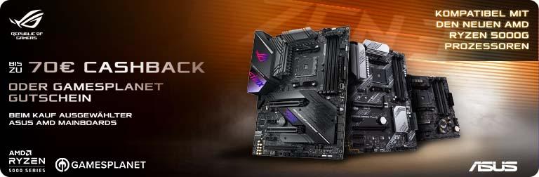 MSI AMD Cashback