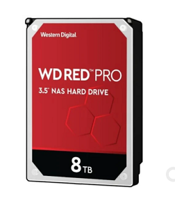WD RED NAS Drive