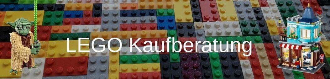 Lego Kaufen Banner
