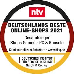 Bester Online Shop 2021 Games