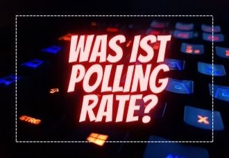 Was ist Polling Rate