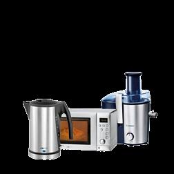 小型厨房电器