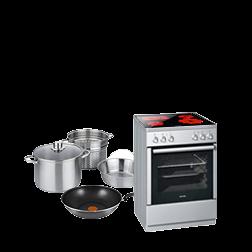 炊具和烤箱