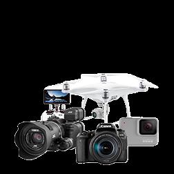 相机/摄像机