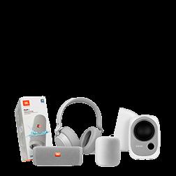 扬声器和耳机
