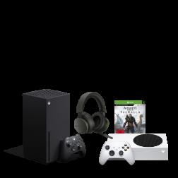 Microsoft 微软 Xbox
