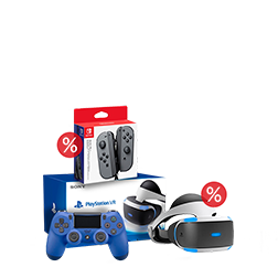 Games & Entertainment Outlet