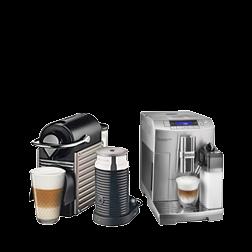 Kaffe / Tee / Espresso / Getränke